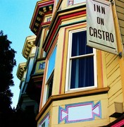Inn at Castro,San Francisco